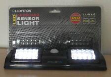 Lloytron 16 x LED de Luz del Sensor PIR para armarios, galpones y otros lugares oscuros