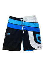 Ripcurl Fusion Mens Board Shorts Size W38 Beach Sun Surf