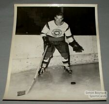 AHL Late- 60's Quebec Aces Michel Ringuette Photo