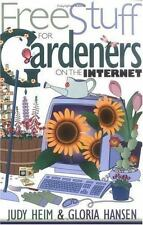 Free Stuff for Gardeners on the Internet Free Stuff on the Internet