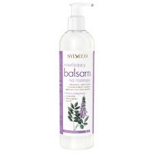 Sylveco Moisturizing Anti-Stretch Marks Body Lotion Organic/ Balsam Na Rozstępy