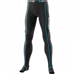 SKINS Jetskins Travel & Recovery Long Tights - B13001001