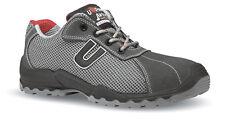 Chaussure de sécurité mixte souple Coal S1P SRC U-power pointure 35 AU 48
