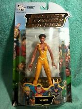 VIXEN !!!!!Justice League of America | DC Direct figure