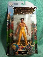 VIXEN !!!!!Justice League of America | DC Direct figure