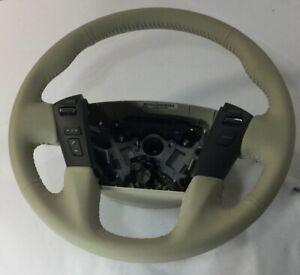 48430-1LV1D Nissan Patrol Steering Wheel  NEW OEM!!! 484301LV1D