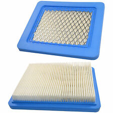 2-Pack Air Filter for John Deere 14PS 14PZ 14SS 14SZ Walk Behind Mower Engine
