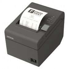 Epson impresora Ticketstm-t20ii Usb/ethernet