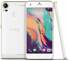 "HTC Desire 10 Pro D10i 64GB/4GB 5.5"" Unlocked Smartphone Polar White"