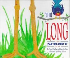 The Long and Short of It-ExLibrary