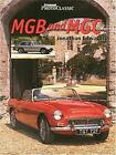 MGB AND MGC - CROWOOD PHOTOCLASSICS By Jonathan Edwards *Excellent Condition*