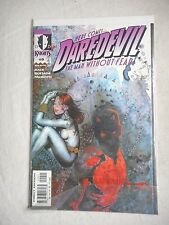 DAREDEVIL THE MAN WITHOUT FEAR N°9 VOL 2 VO NEUF / NEAR MINT / MINT
