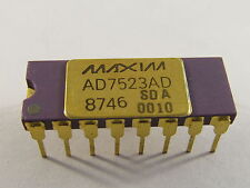 AD7523AD MAXIM - 8-Bit Analog to Digital Converter