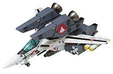Wave Mc062 1/100 Macross Vf-1S Super Valkyrie Fighter Roy Focker Model Kit