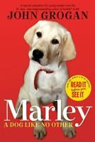 Marley: A Dog Like No Other by Grogan, John , Paperback
