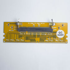 Newest DDR2 Laptop SO-DIMM to Desktop DIMM Memory RAM Connector Adapter