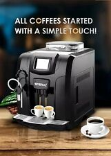 ME712 BEANS TO CUP COFFEE MACHINE DIGITAL SCREEN ONE TOUCH COFFEE FRESHLY GROUND