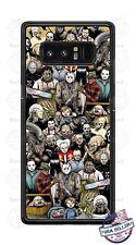 Chucky Freddy Krueger Alien Jason Phone Case Cover Fits iPhone Samsung LG etc