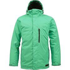 Burton Hostile Snowboard Jacket (L) Eugreen