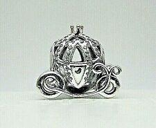 PANDORA Disney, Cinderella's Pumpkin Coach Charm - 791573CZ