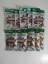 KRE-O TRANSFORMERS MICRO CHANGERS KREON Collection Lot of 10 Brand New
