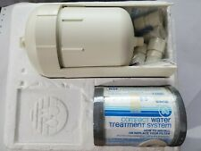 Amway E-9395 Compact Water Treatment System Kit with new filter
