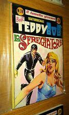 BEAT TEDDY BOB # 38 - MARZO 1968 - EDITRICE CEA - COVER TOM JONES-SX36