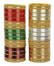 Indian Bangles Box Bollywood Color Multi Fashion Wedding Wear Designer Bracelet