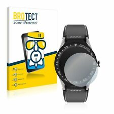 TAG Heuer Connected 46, 3 x BROTECT® AirGlass® Premium Hard Screen Protector