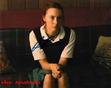 SAOIRSE RONAN.. Lady Bird - SIGNED