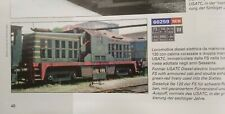 Acme 60257 U.s.a. 1256 USATC immatricolata FS stato anni 40 livrea Beige