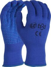 10 Pairs UCi TS3D PVC DOTTED Insulating Thermal Cold Winter Liner Gloves