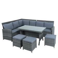 Polyrattan Sofa Günstig Kaufen Ebay