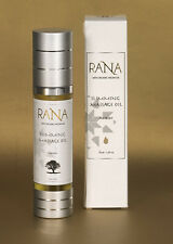 Argan Slimming Massage Oil 100% Bio By Rana, Argan Oil