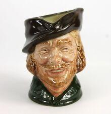 VERY POPULAR D6234 Royal Doulton ROBIN HOOD Vintage Character TOBY JUG Amazing