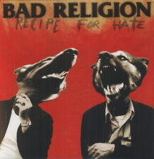 Recipe For Hate - Bad Religion (1993, Vinyl NEU)