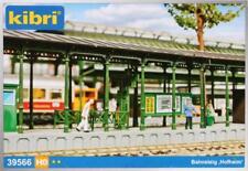 """Kibri 39566 ( 9566 ) H0 - Bahnsteig """" Hofheim """" NEU & OvP"""