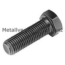 1 Stück Zylinderkopfschraube LINKS DIN 912 EDELSTAHL A2 M8X50 mit LINKSGEWINDE