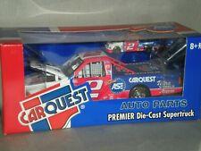 1/18th #2 Jason Leffler Car Quest Auto Parts/ Team ASE Dodge Supertruck