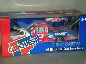 1/18th #2 Jason Leffler Car Quest Auto Parts/ Team ASE Dodge Supertruck
