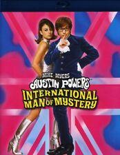 Austin Powers: International Man of Mystery [New Blu-ray] Full Frame, Ac-3/Dol