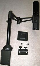 Humanscale M7 LCD Monitor Arm with  75 MM Mount Plate