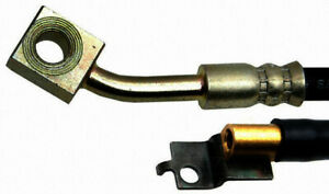 Brake Hydraulic Hose Front Left ACDelco Pro Brakes 18J844