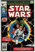 Star War #1