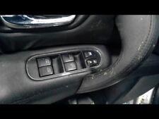 Lh Driver Side Front Door Window Switch 2011 Qx56 Sku#2830176