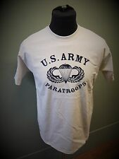 US Paratroops T-Shirt All Sizes