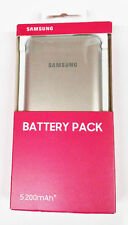 Samsung 5200mAh Portable External Battery Powerbank