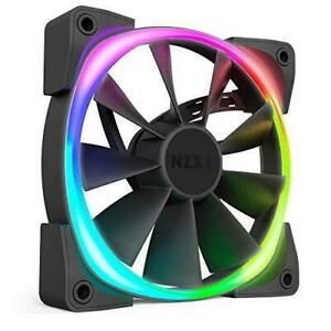 NZXT Aer RGB 2 HF-28120-B1 LED Cooling Fan