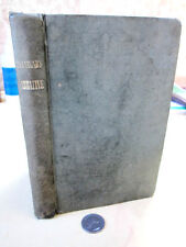 ROSAMOND;NARRATIVE Of CAPTIVITY & SUFFERINGS Of AMERICAN FEMALE,1836,1st Ed,Ills