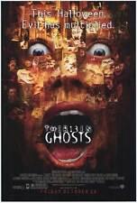 13 GHOSTS Movie POSTER 27x40 Tony Shalhoub Embeth Davidtz Matthew Lillard